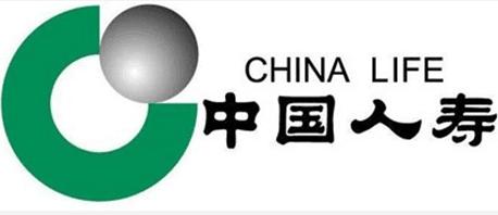 中国人寿标志