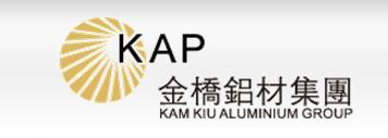 台山市金桥铝型材厂有限公司