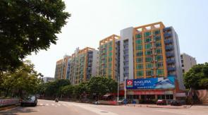中山市名雅房地产开发有限公司_国际人才网_job001.cn
