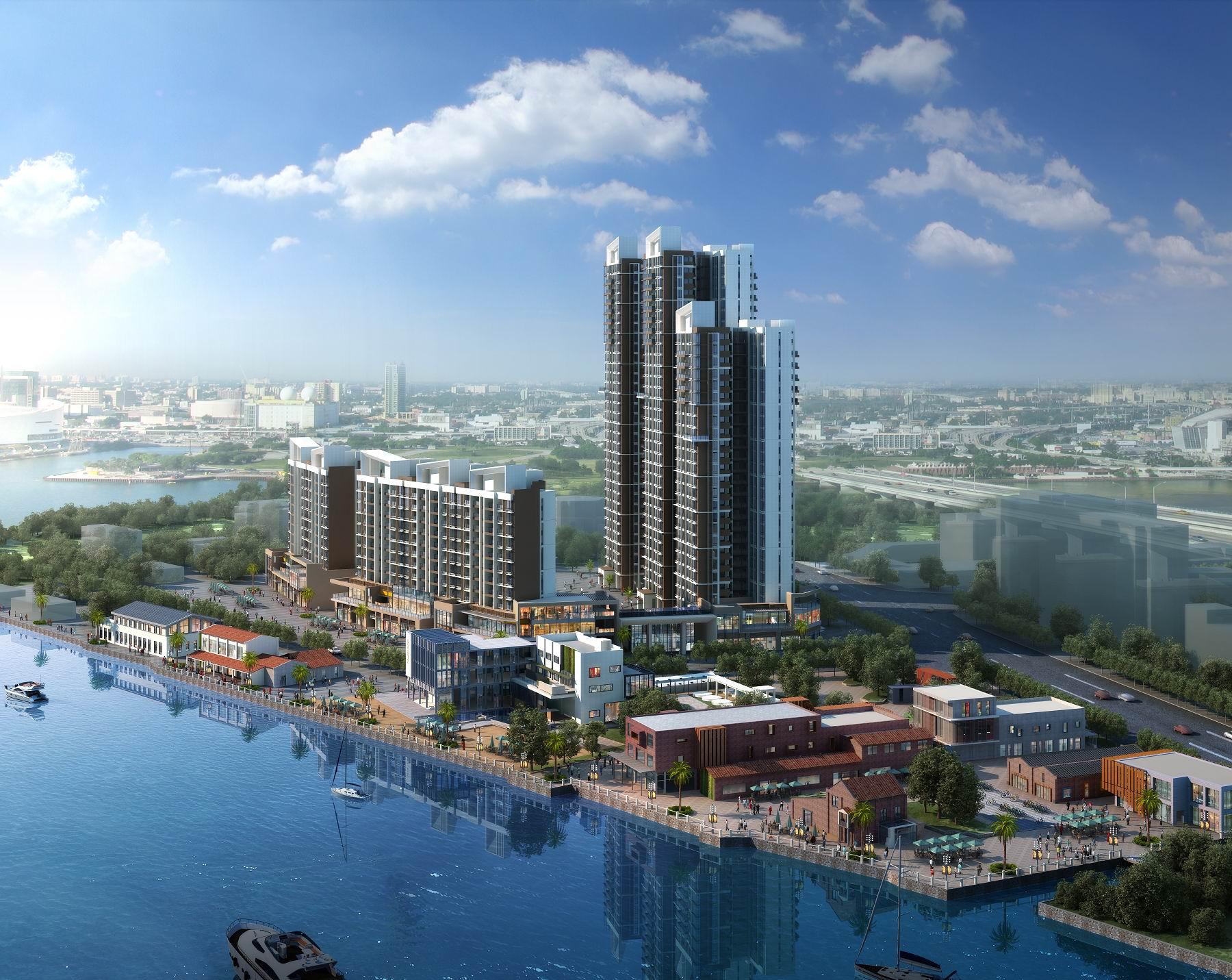 中山博达房地产开发有限公司_才通国际人才网_job001.cn