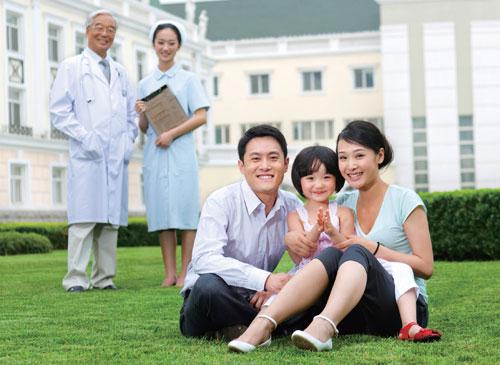 中山壹家医健康管理有限公司 _国际人才网_job001.cn