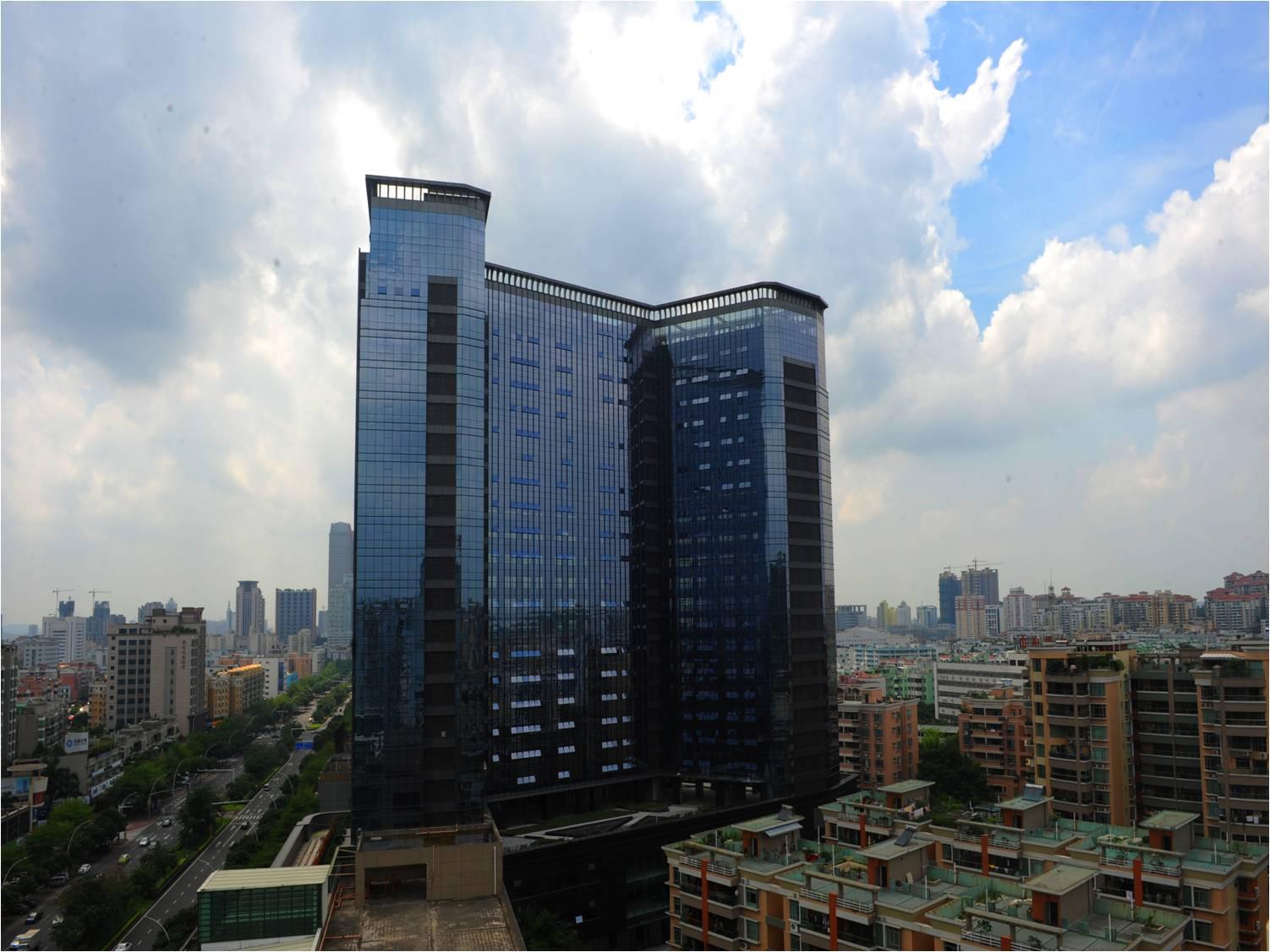 中山市宏宇置业有限公司_国际人才网_job001.cn