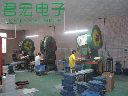 江门市君宏电子有限公司_才通国际人才网_job001.cn
