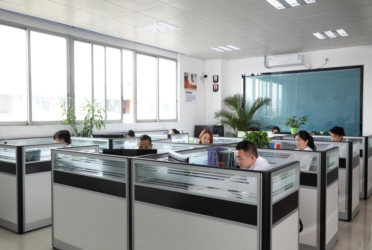 广东顺德华焱电子科技有限公司_国际人才网_job001.cn