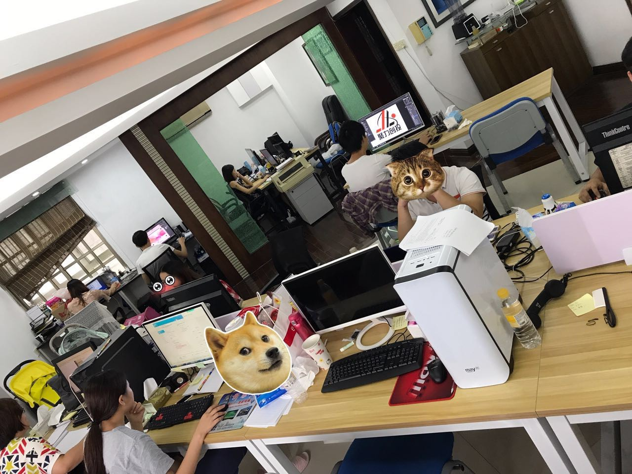 中山市聚力创投电子商务有限公司 _国际人才网_job001.cn