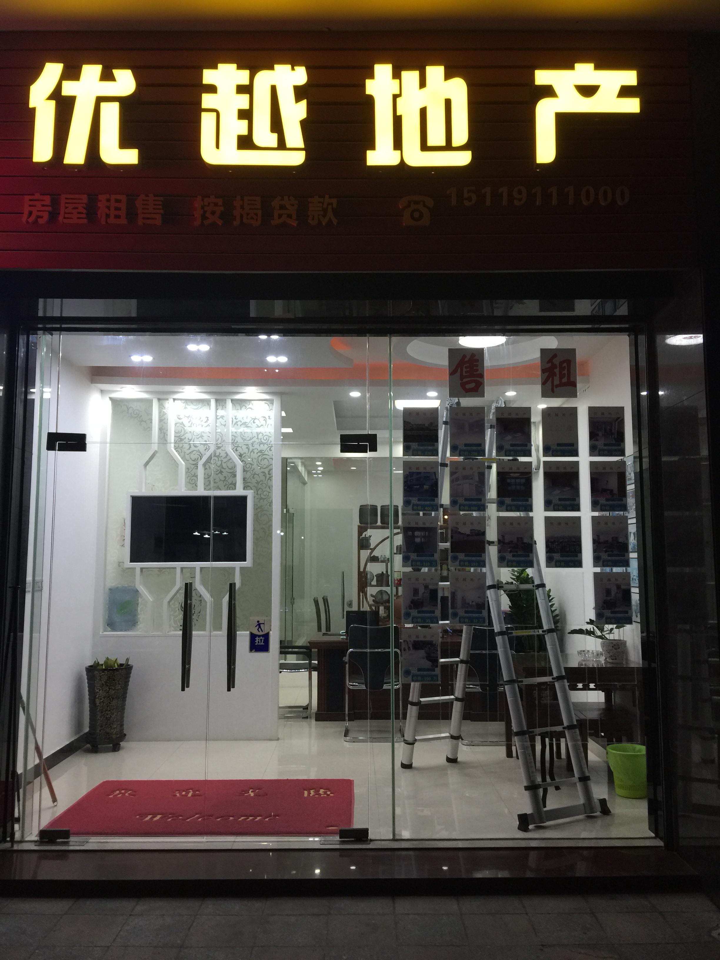 中山市优越房地产有限公司. _国际人才网_job001.cn