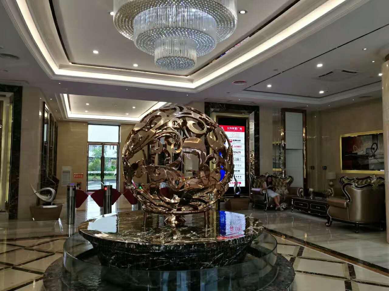 广东潮域展览有限公司中山分公司 _国际人才网_job001.cn