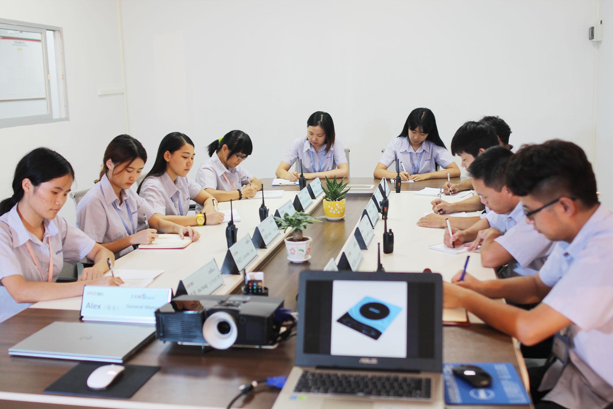 中山市爱默尔电器有限公司_才通国际人才网_job001.cn