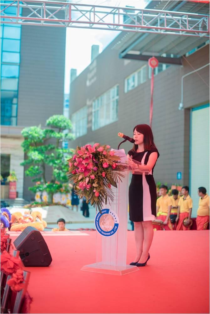 中山市嘉鸿贸易有限公司_才通国际人才网_job001.cn