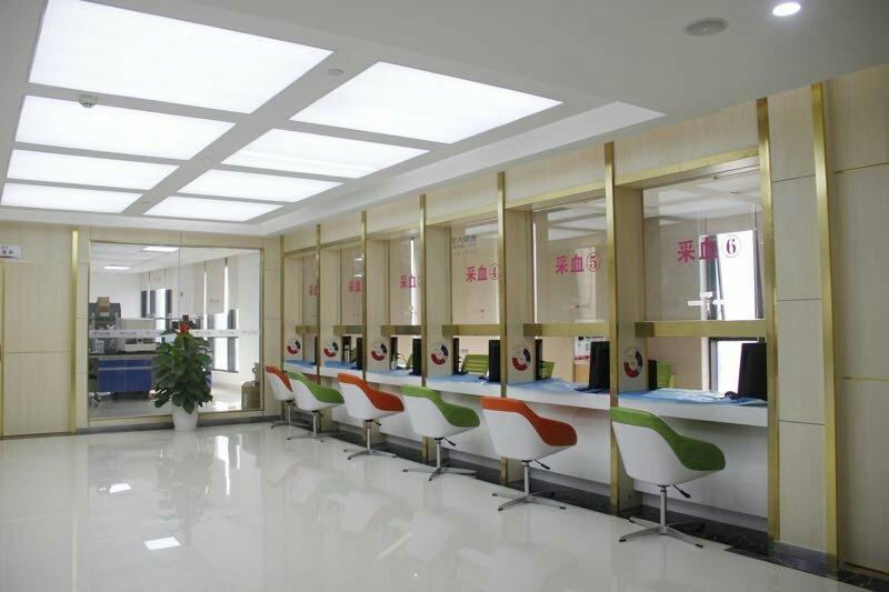 美年大健康产业集团中山分公司_才通国际人才网_job001.cn