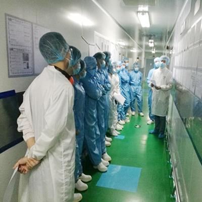 奥德美生物科技(中山)有限公司_国际人才网_job001.cn