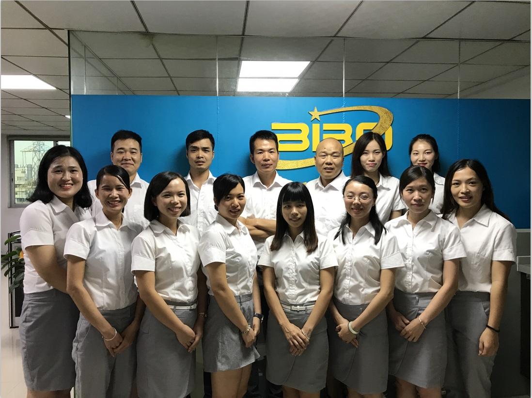 佛山比博贸易有限公司_国际人才网_job001.cn