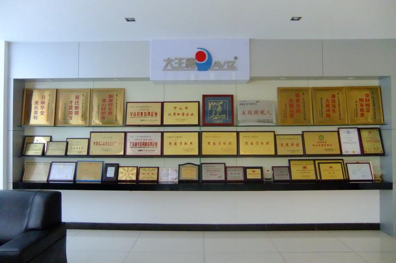 广东大王椰电器有限公司._才通国际人才网_job001.cn