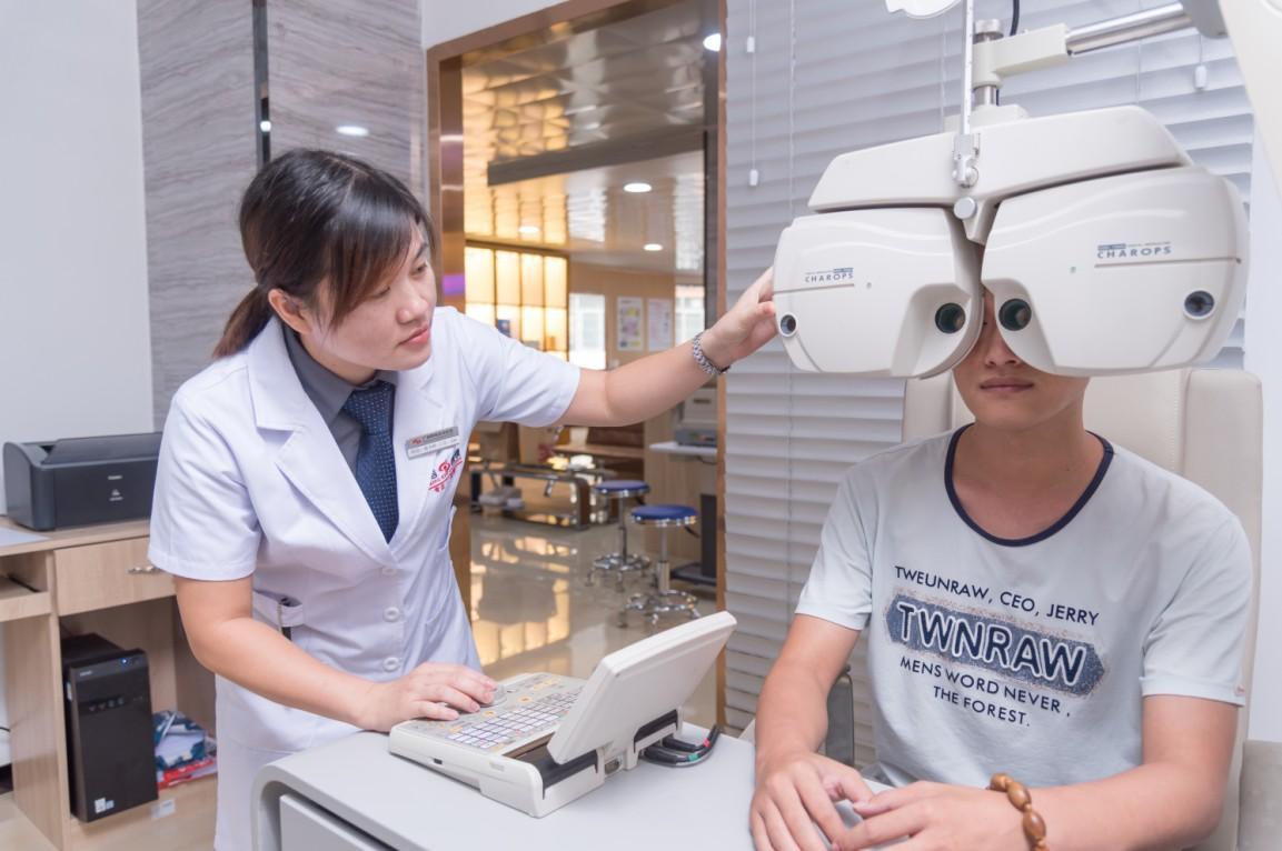 广信眼镜连锁(原大众眼镜) _才通国际人才网_job001.cn