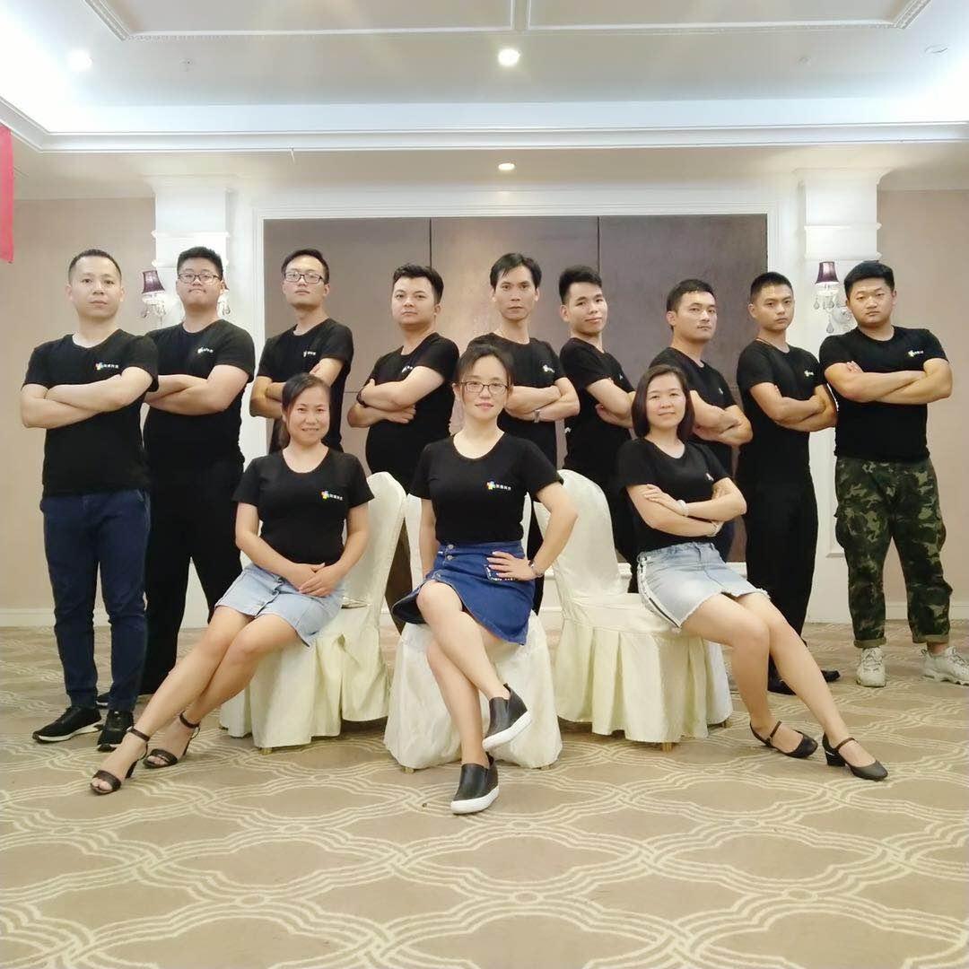 中山市加推科技网络有限公司_才通国际人才网_job001.cn