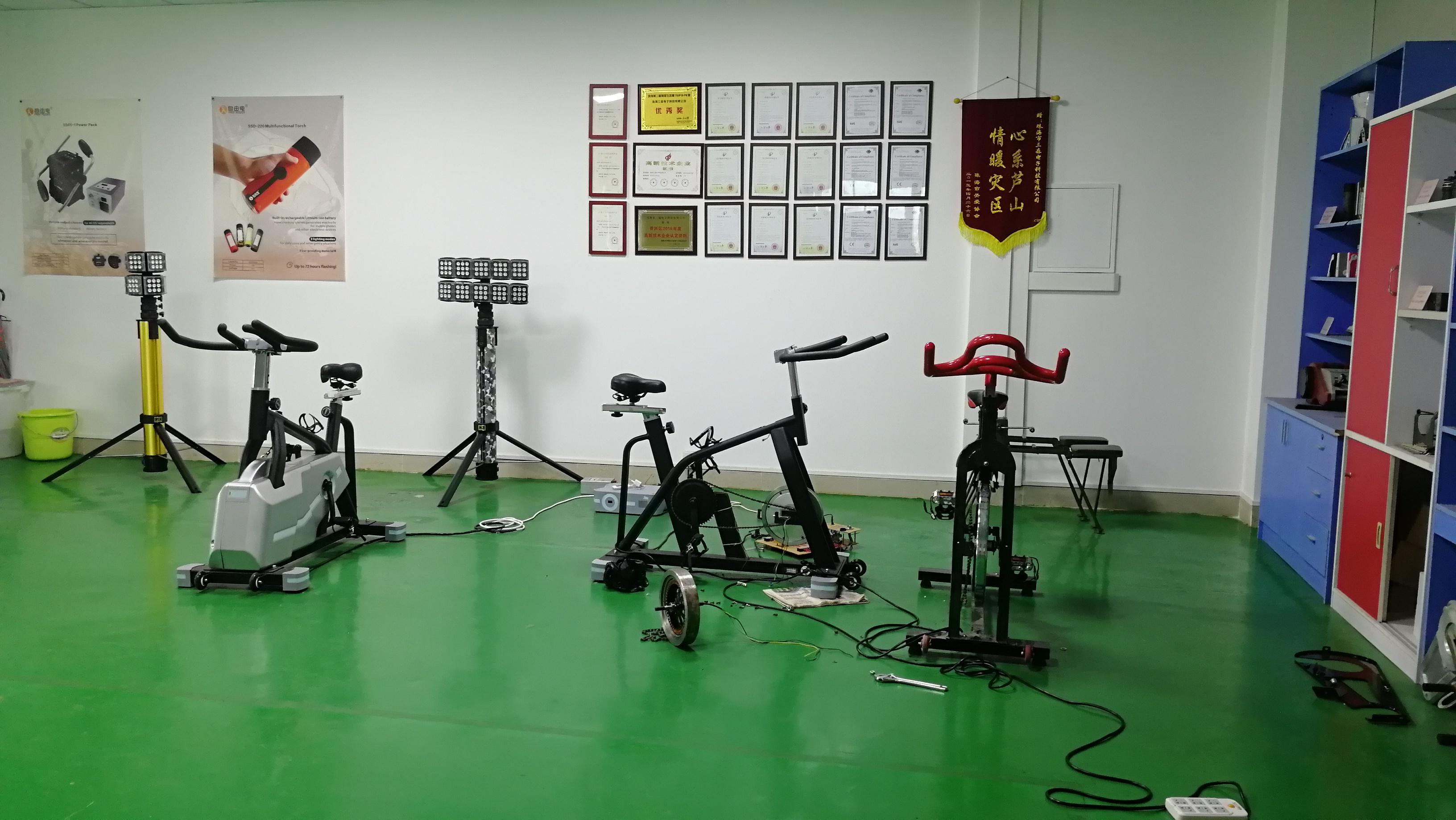 珠海市三森电子科技有限公司_才通国际人才网_job001.cn