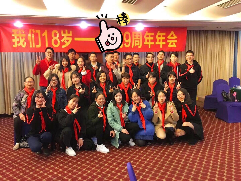 中山集尚商贸有限公司_才通国际人才网_job001.cn