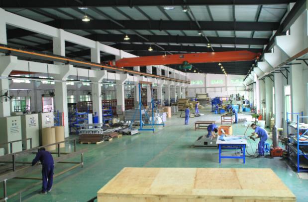 中山斯诺美食品机械制造有限公司_才通国际人才网_job001.cn