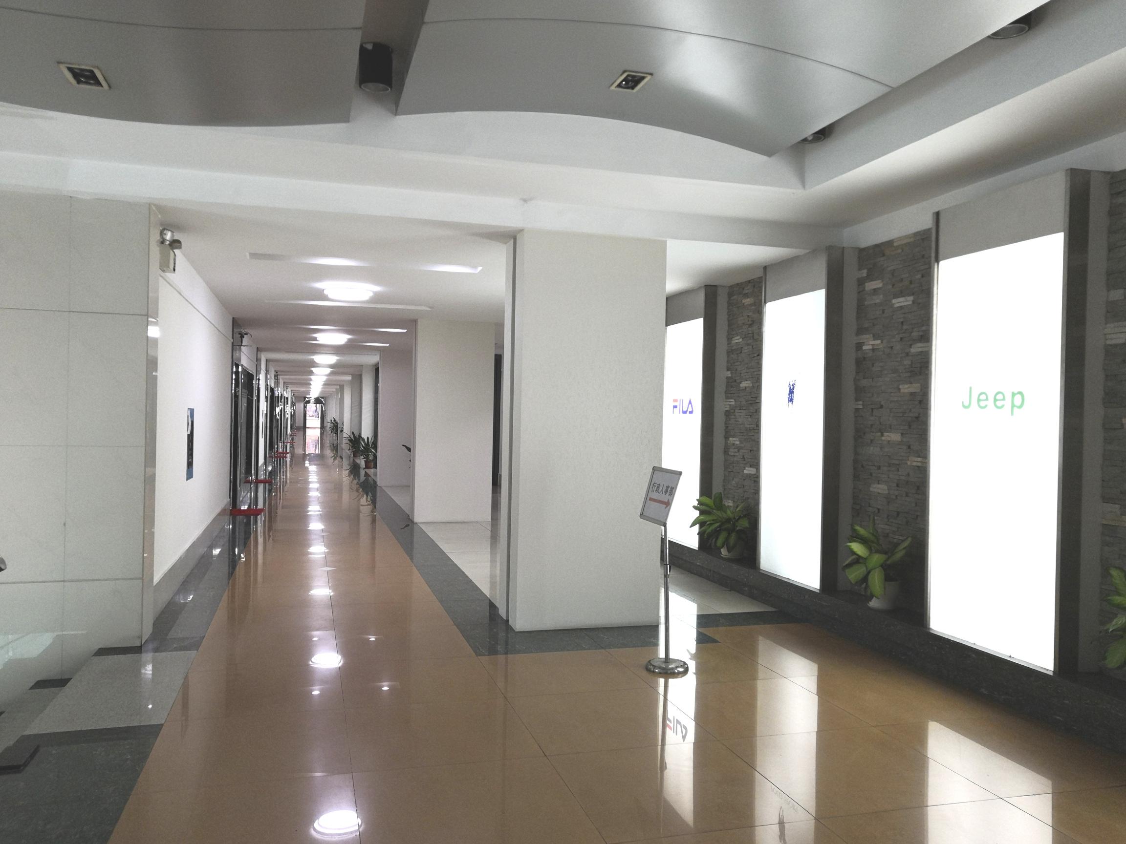 佛山市顺德区新飞腾纺织服装有限公司_才通国际人才网_job001.cn