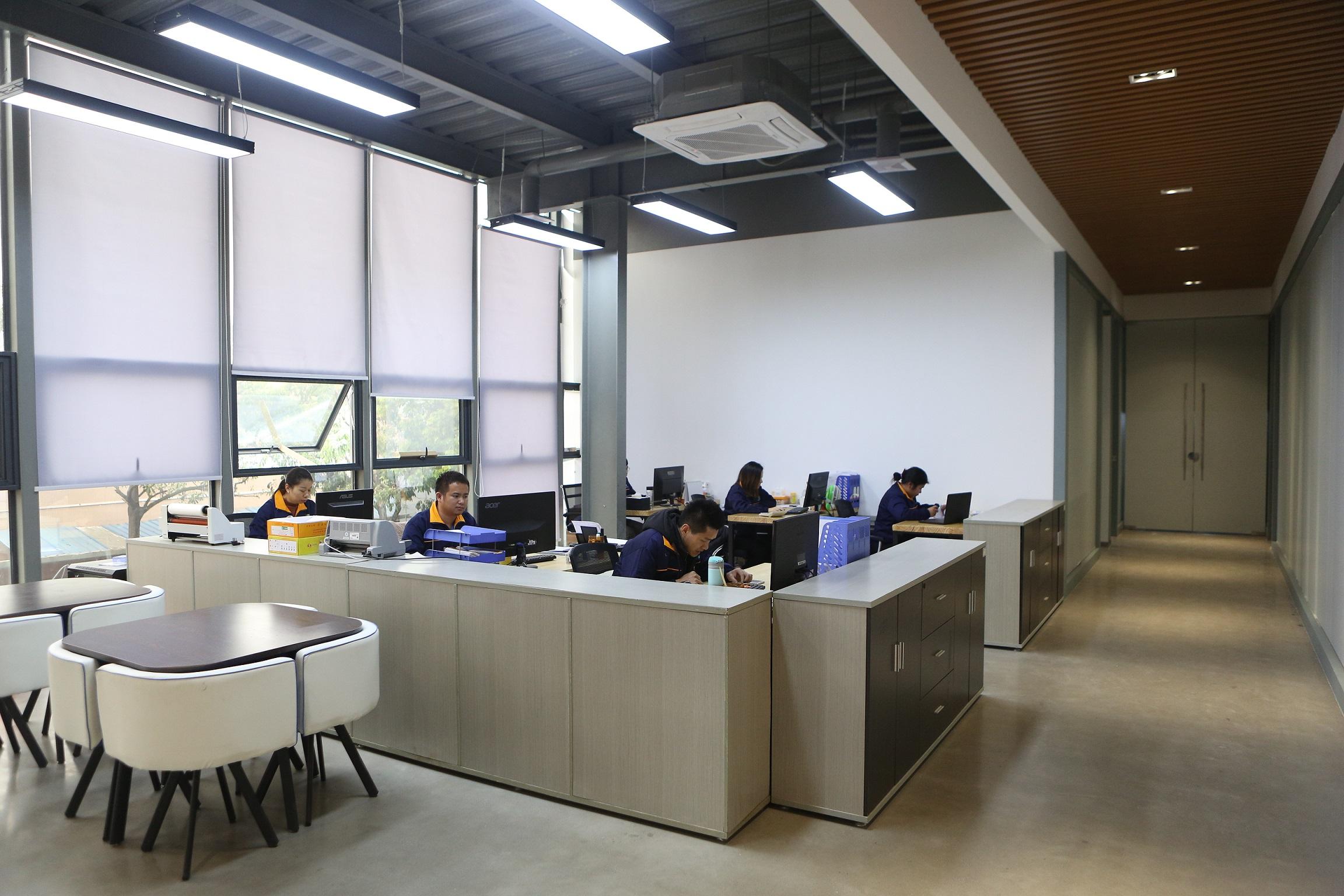 中山市鹏飞电器有限公司_才通国际人才网_job001.cn