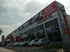 中山市中驰汽车销售服务有限公司.