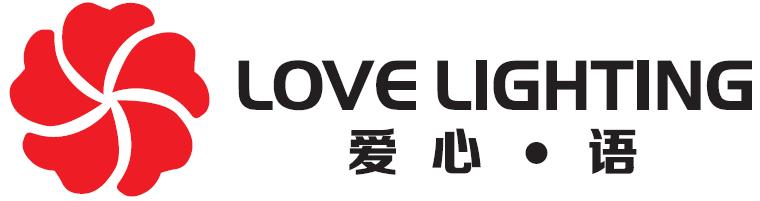 香港爱心语灯饰有限公司