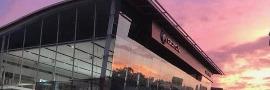 中山市利得汽车销售服务有限公司(别克4S店)