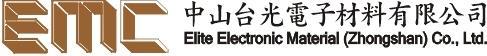 中山臺光電子材料有限公司.