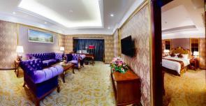 中山皇爵卓尔巴酒店管理有限公司_才通国际人才网_job001.cn