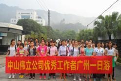 中山伟立纺织品有限公司_才通国际人才网_job001.cn
