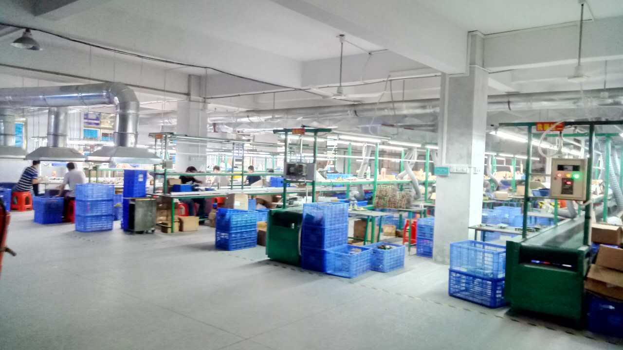 中山市东凤镇华夏金峰电器厂_才通国际人才网_job001.cn