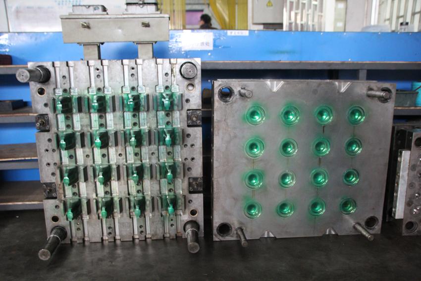 中山宝利雅塑胶模具有限公司_才通国际人才网_job001.cn
