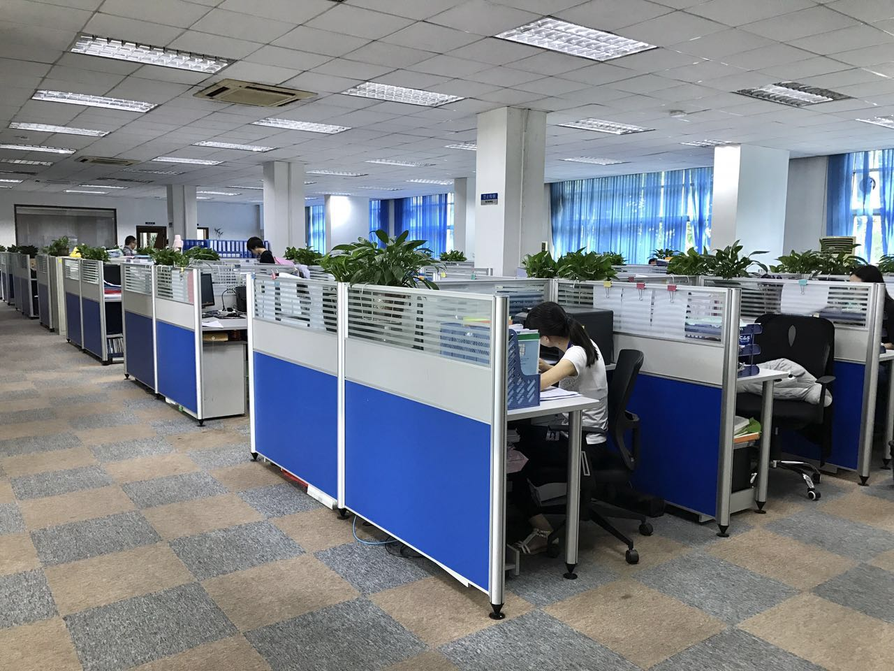 中山市環保產業有限公司 _才通國際人才網_job001.cn