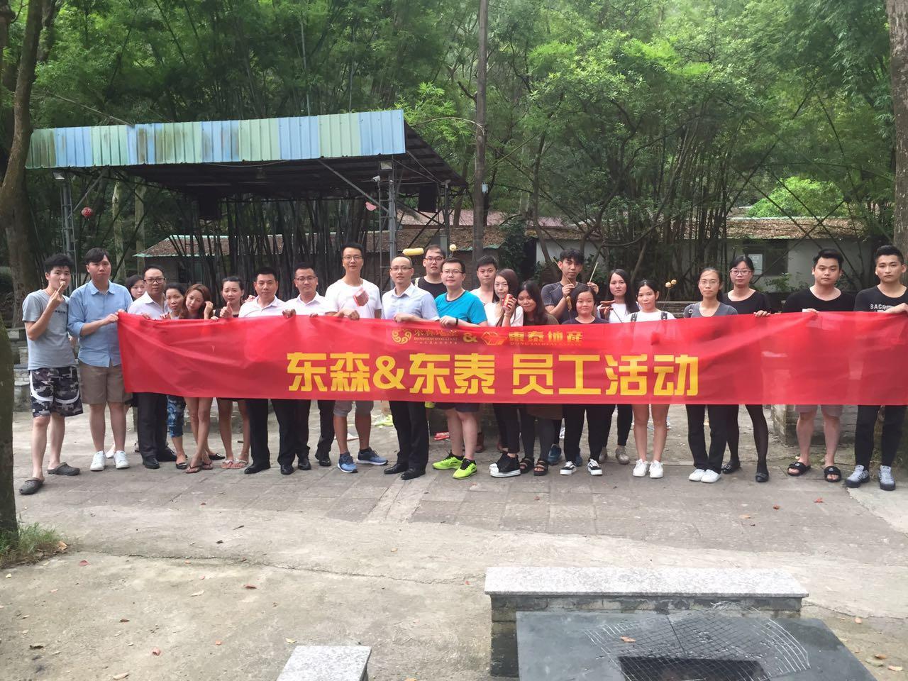 广东东森房地产顾问有限公司 _才通国际人才网_www.f8892.com