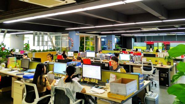 中山市家里网络科技有限公司_才通国际人才网_job001.cn