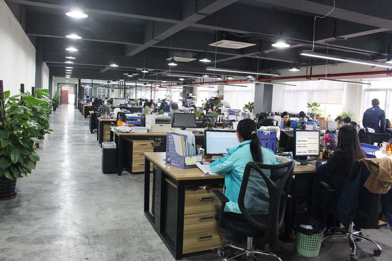 中山市力科电器有限公司 _才通国际人才网_job001.cn