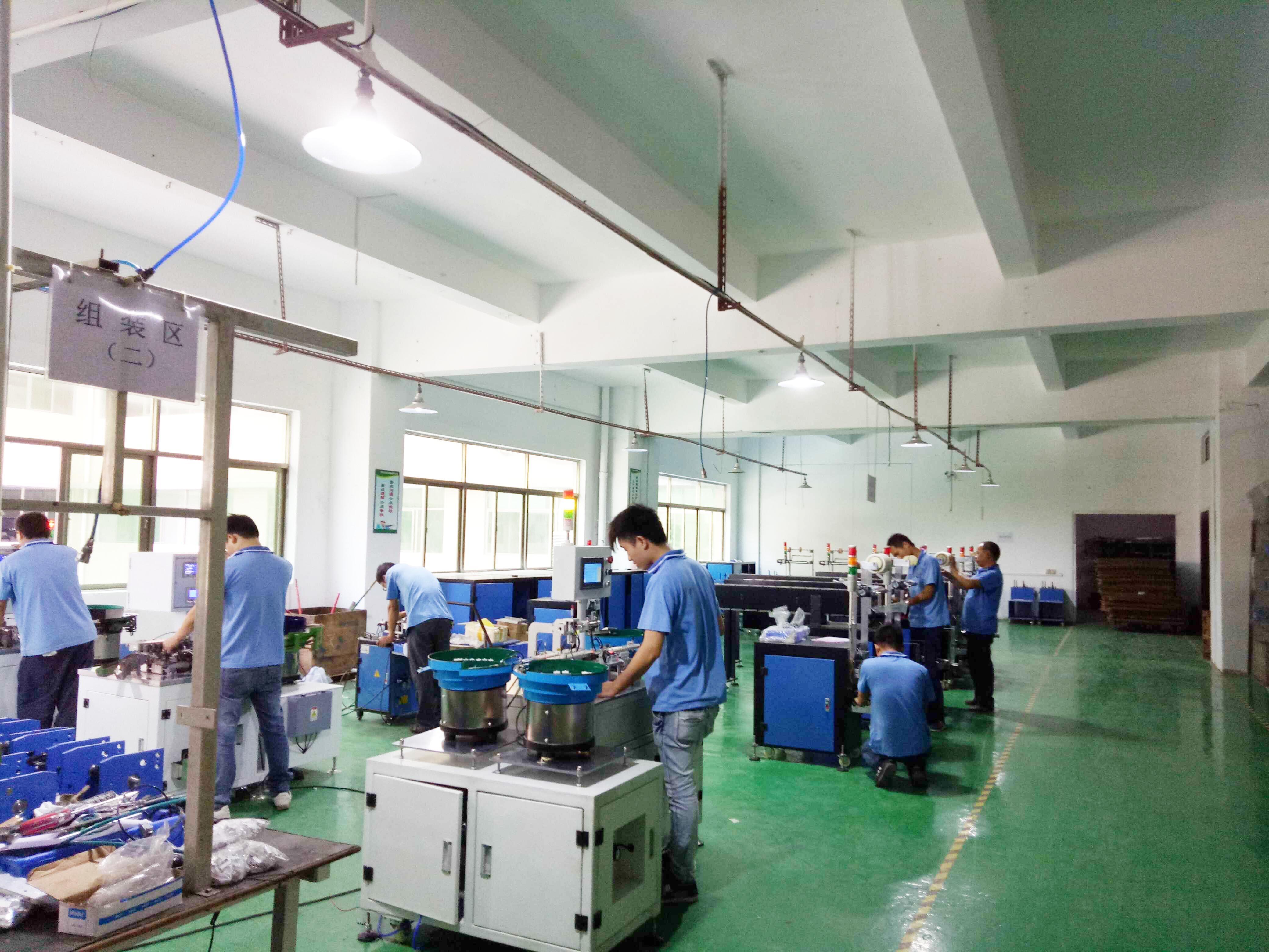 中山市华电自动化设备有限公司_才通国际人才网_job001.cn