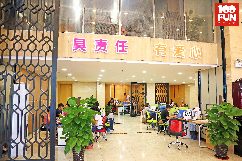 中山市壹百分儿童产品有限公司_才通国际人才网_job001.cn