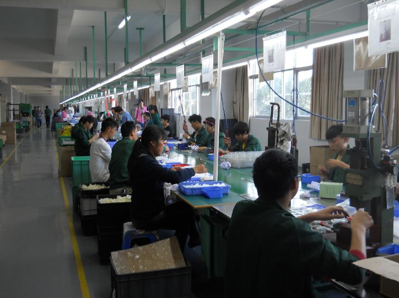 中山市新之源电器有限公司_才通国际人才网_job001.cn