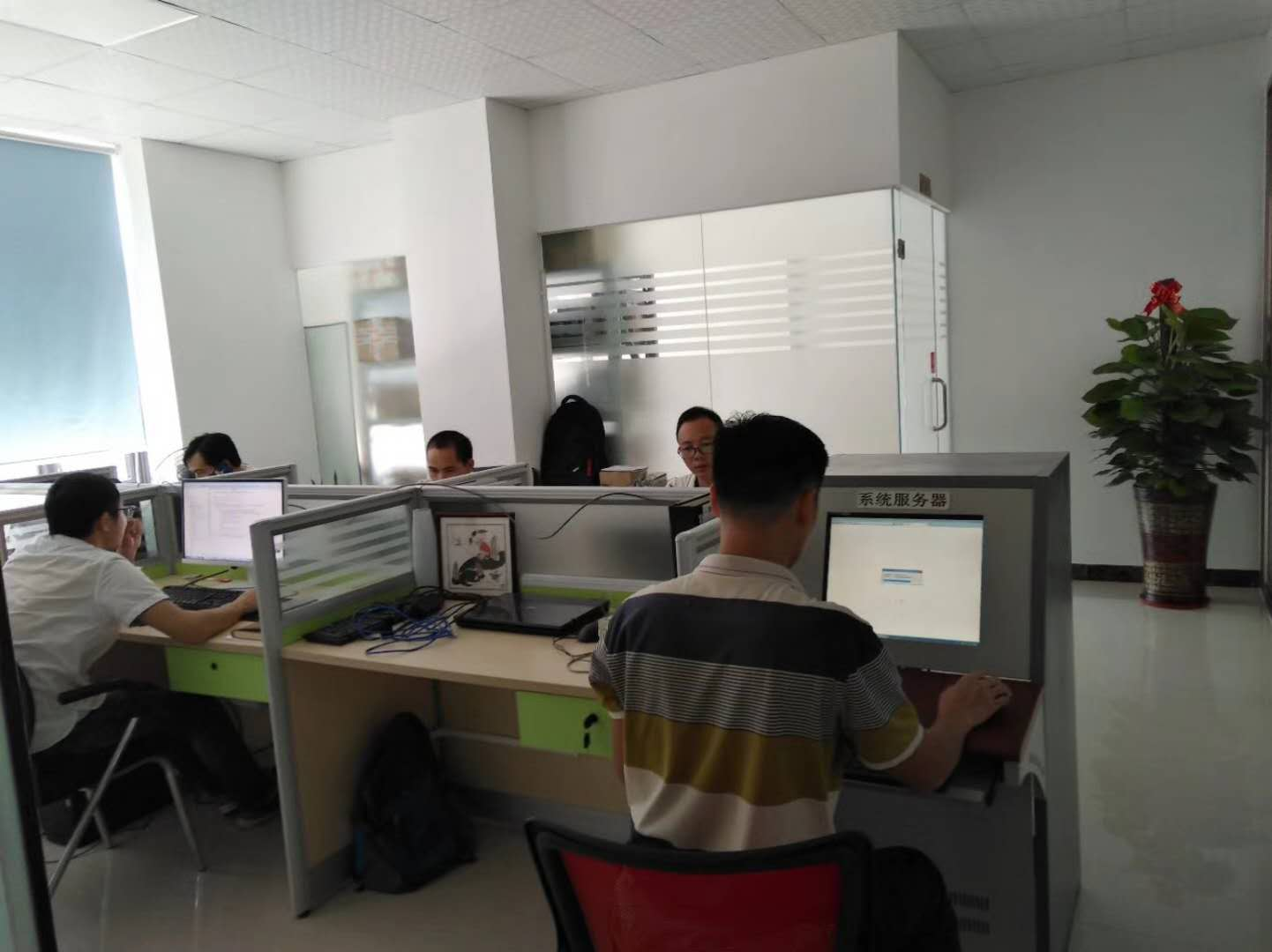 中山市達爾佳自動化科技有限公司 _才通國際人才網_job001.cn