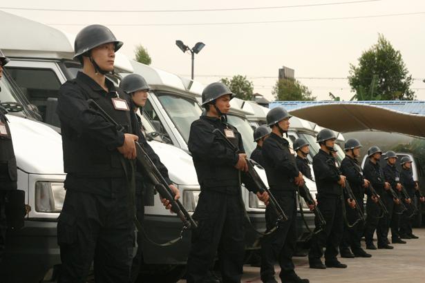 中山市保安服務有限公司 _才通國際人才網_www.kwujz.com