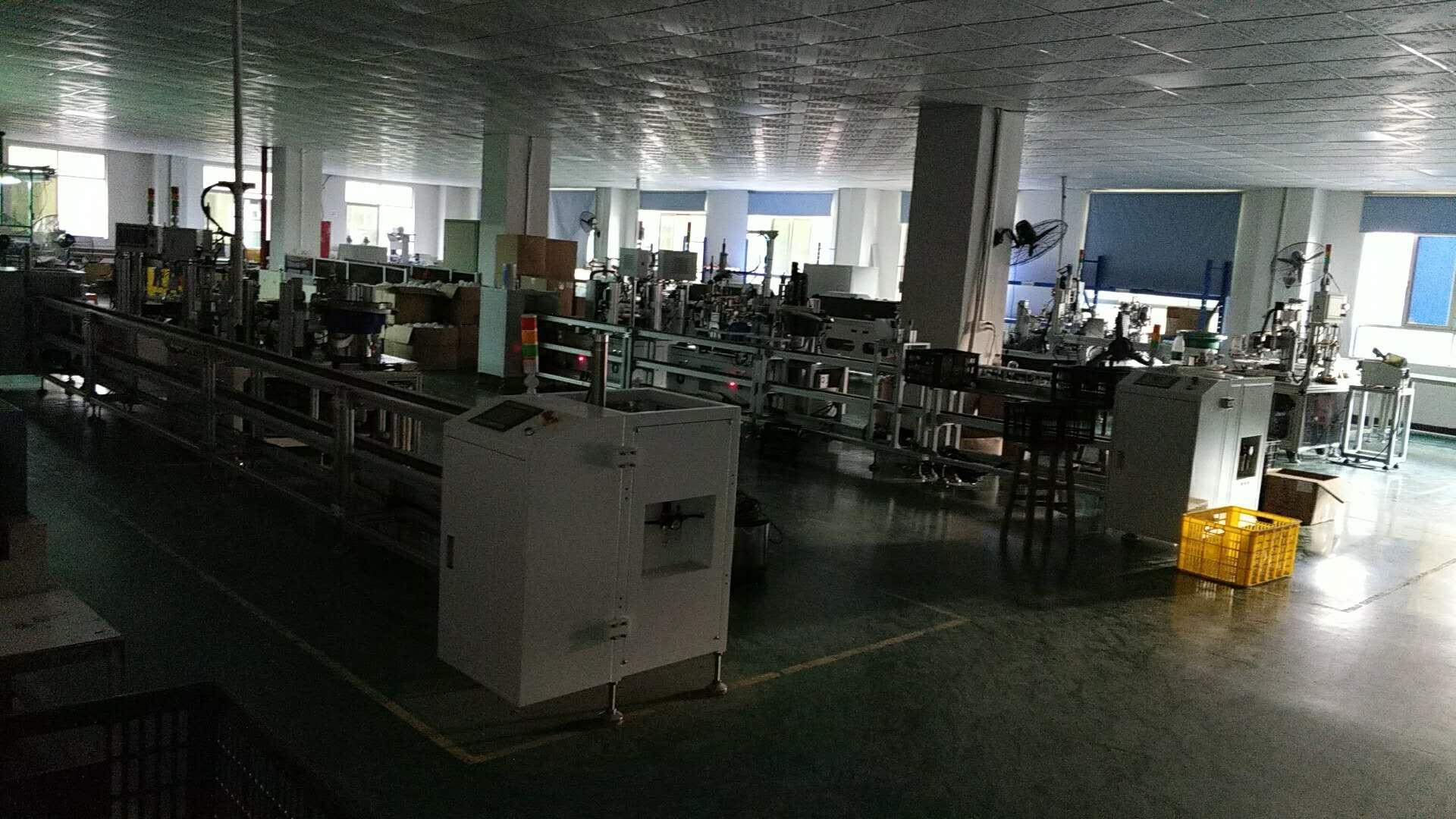 中山晨溪光电科技有限公司_才通国际人才网_job001.cn