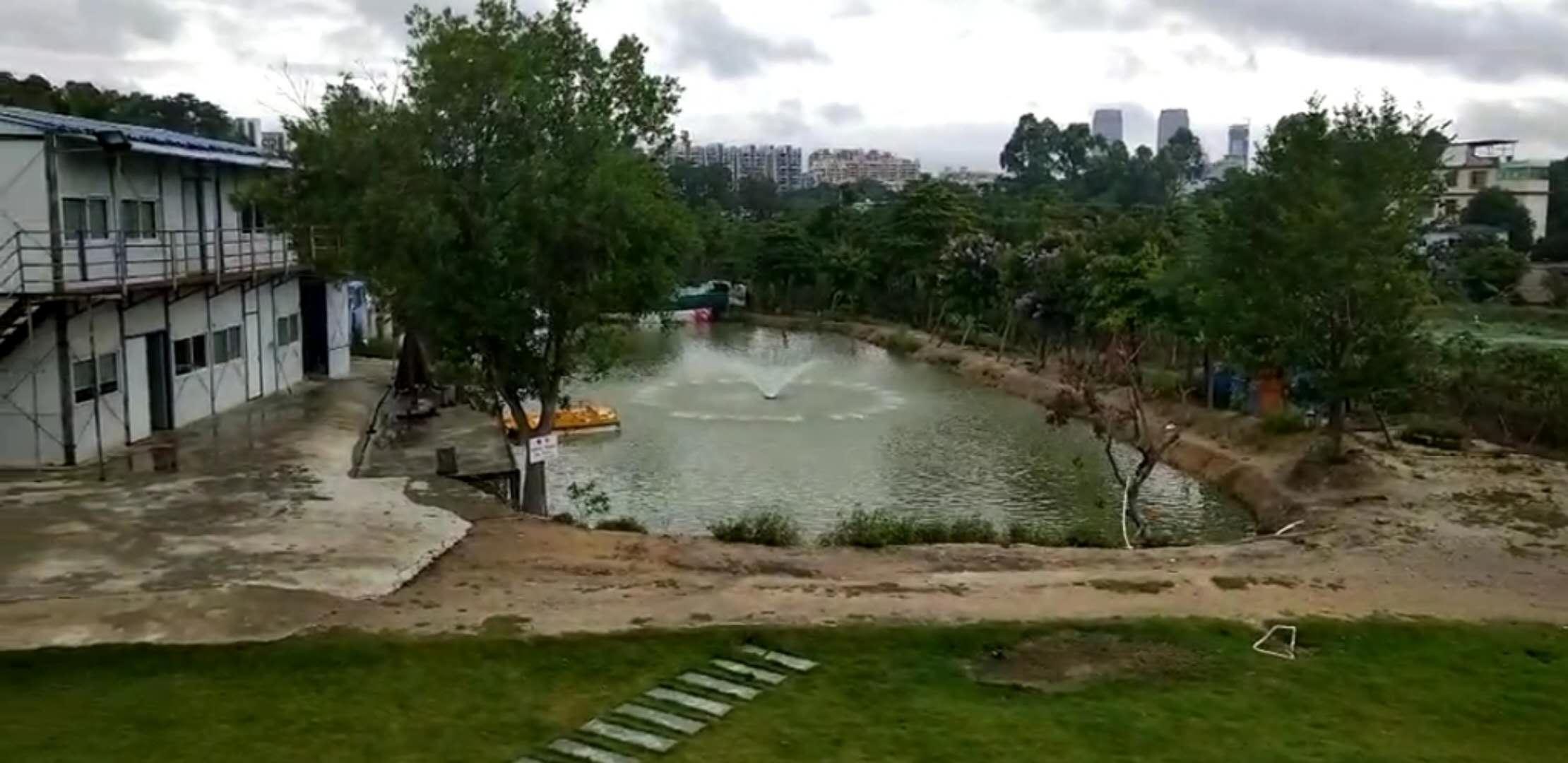 深圳市艺园生态建设有限公司中山分公司_才通国际人才网_www.f8892.com