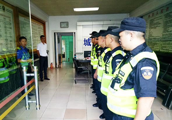 广东粤盾保安服务有限公司_才通国际人才网_job001.cn