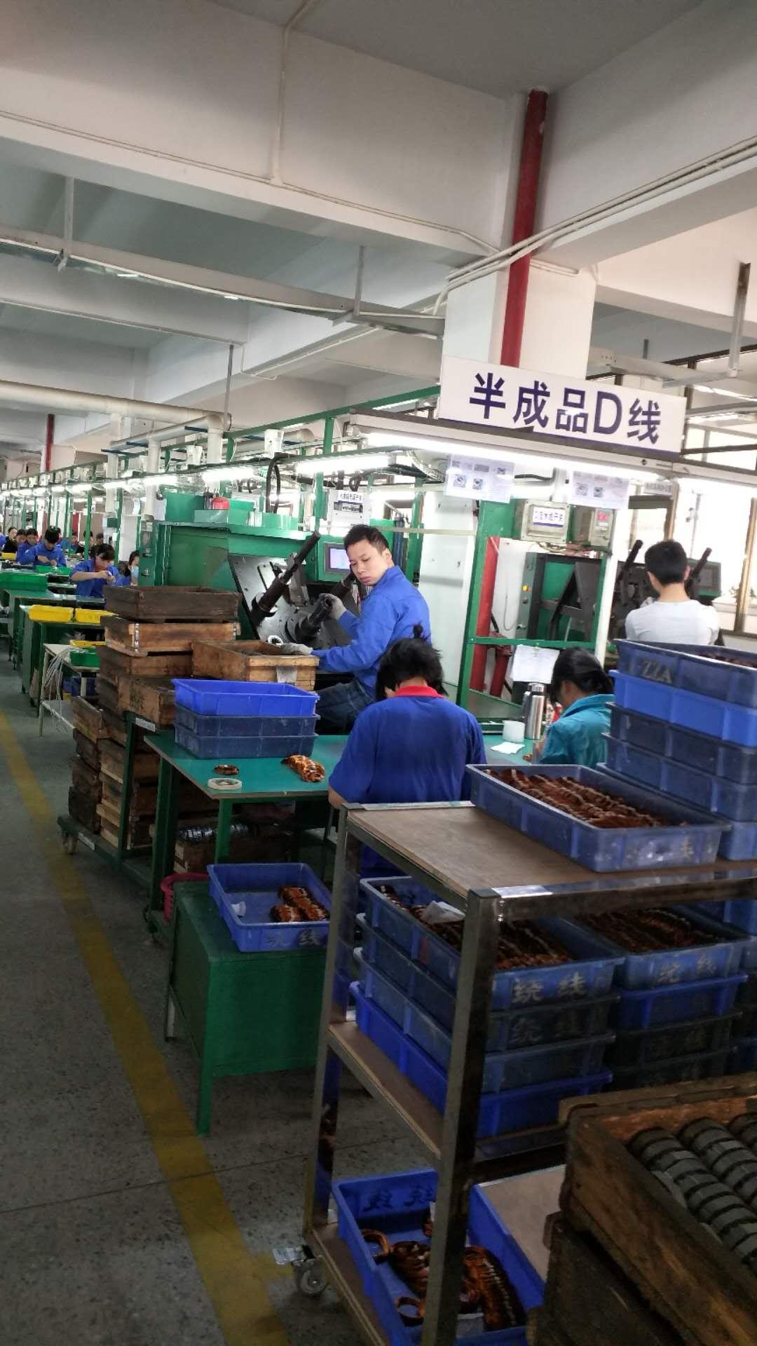 广东裕祥环保科技有限公司_才通国际人才网_job001.cn