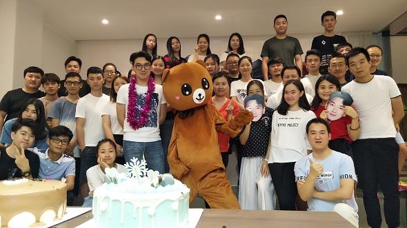 中山市上势电子商务有限公司_才通国际人才网_job001.cn