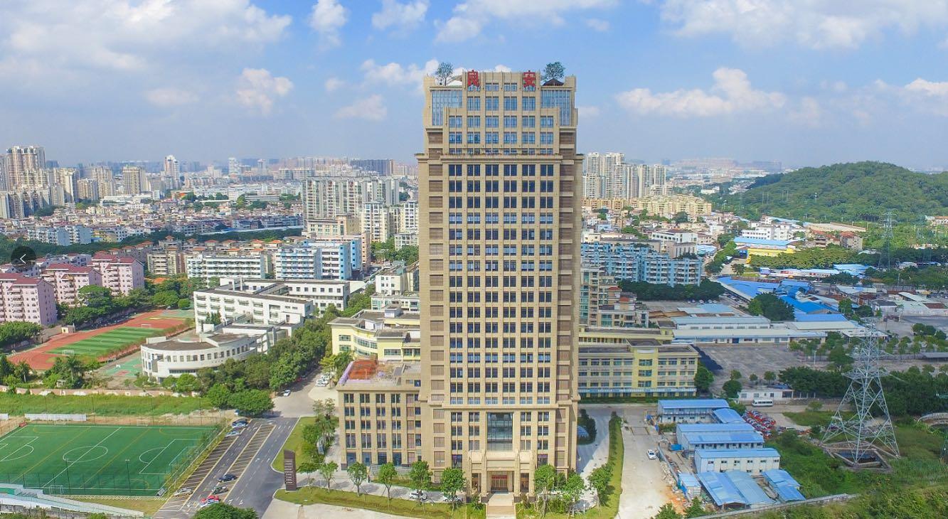 中山市良安置业股份有限公司_才通国际人才网_job001.cn
