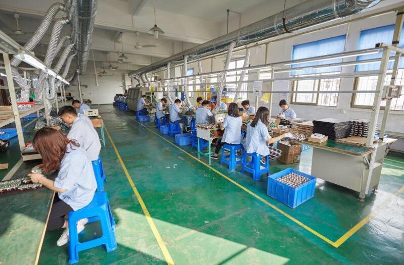 中山市汉立电气科技有限公司_才通国际人才网_job001.cn