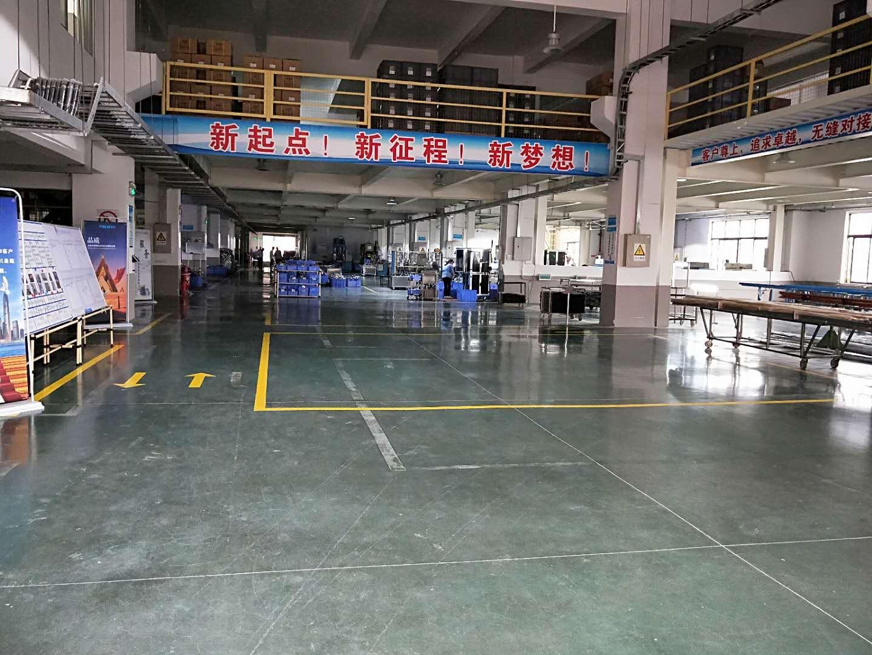 佛山市顺德区东尼克电器有限公司_才通国际人才网_job001.cn