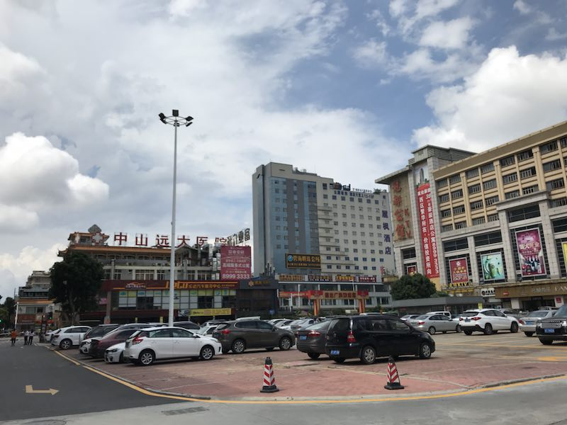 中山市富业广场发展有限公司_才通国际人才网_www.f8892.com